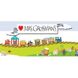 Mrs. Grossman