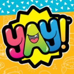 Toysmith YAY!
