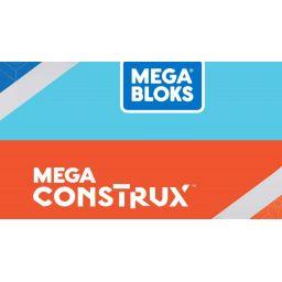 Mega Construx/Bloks