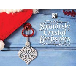 H&H: Swarovski Crystals Keepsakes