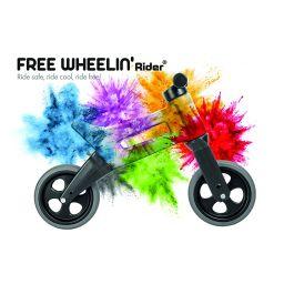 Free Wheelin