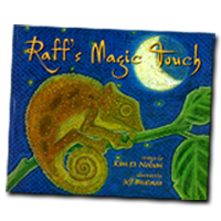Raff's Magic Touch